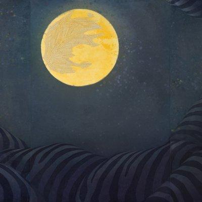 [A0931-0029] 夢幻(몽환)-당신의 밤