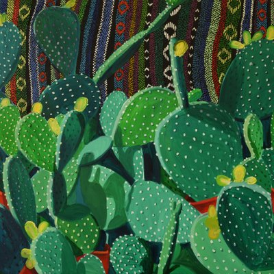 [A0936-0018] Cactus