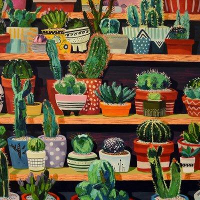 [A0936-0019] Cactus