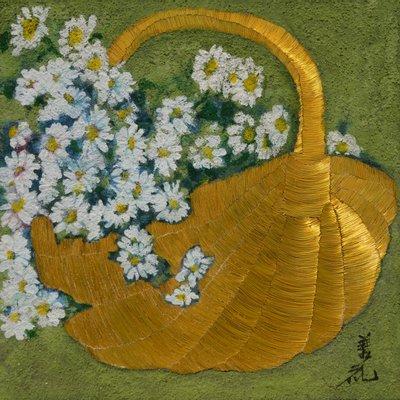 """[A0938-0033] """"꽃, 그리고 바람의 안무"""""""