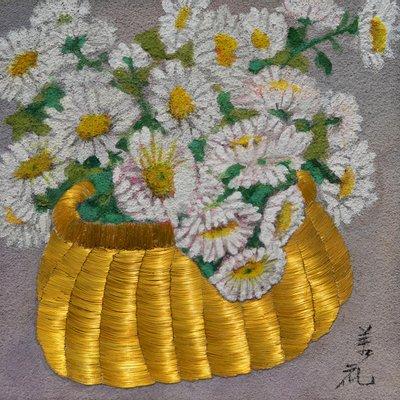 """[A0938-0034] """"꽃, 그리고 바람의 안무"""""""