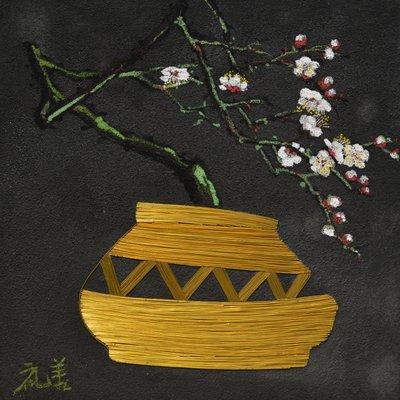 """[A0938-0039] """"꽃, 그리고 바람의 안무"""""""