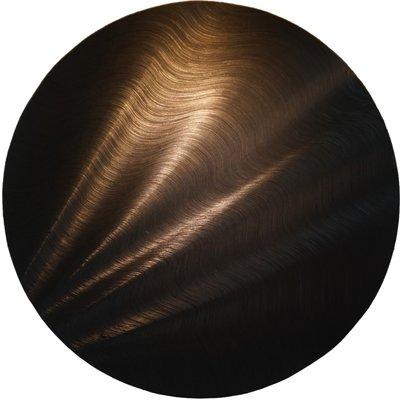 [A0961-0006] BLACK WAVE CIRCLE 50호