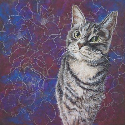 [A0970-0011] 나는 고양이로소이다
