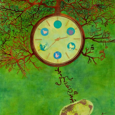 [A0977-0006] The Globe Tree
