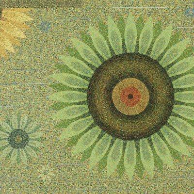 [A0990-0009] Sun Flower(해바라기)