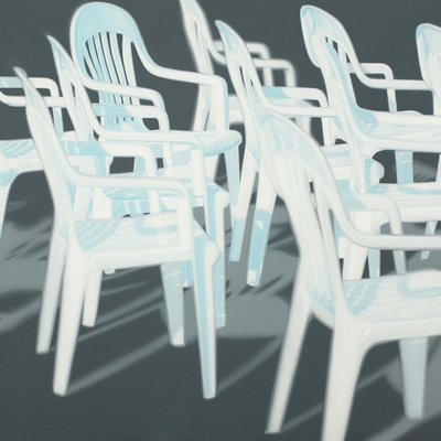 [A1002-0001] magic chairs
