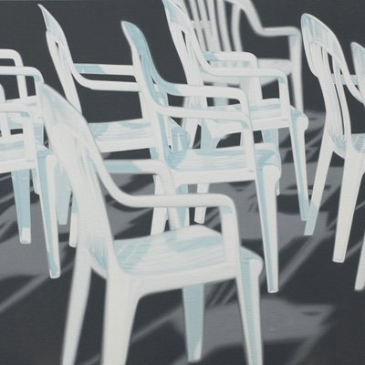 [A1002-0003] magic chairs