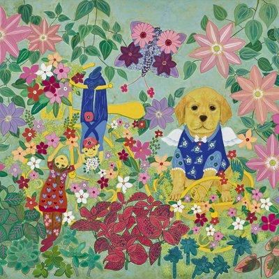 [A1005-0018] 꽃같은 사랑