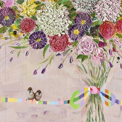 [A1014-0024] 꽃다발