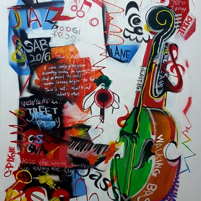 [A1015-0006] Time To Jazz NO.4