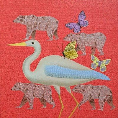 [A1016-0001] 자연-개체의 본질-bird1