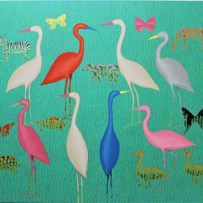 [A1016-0006] 자연-개체의 본질-bird7
