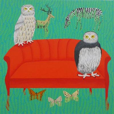 [A1016-0010] 자연-개체의 본질-bird10