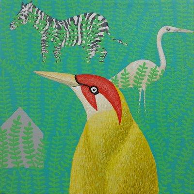 [A1016-0012] 자연-개체의 본질-bird(1)