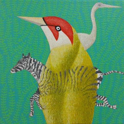 [A1016-0013] 자연의 본질-bird(2)