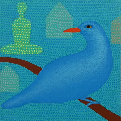 [A1016-0014] 자연-개체의 본질-bird(3)