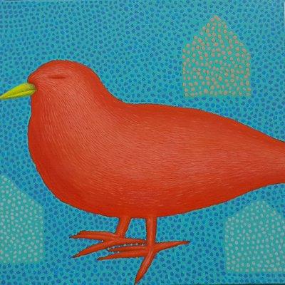 [A1016-0016] 자연- bird