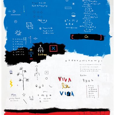 [A1019-0027] VIVA LA VIDA - ALWAYS RIOPIA