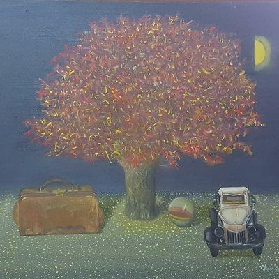 [A1041-0071] 단풍나무 사랑