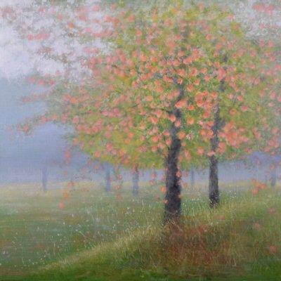 [A1044-0053] 가을이 머문 곳