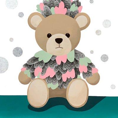 [A1049-0022] Teddy