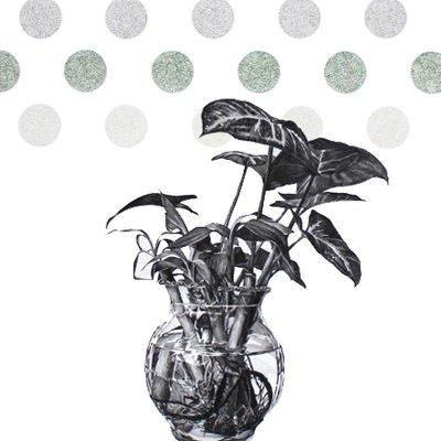 [A1049-0024] 잎사귀