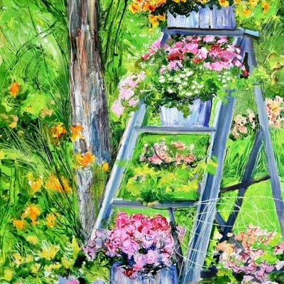 [A1050-0007] Dear Vincent 2 - 비밀의 정원 4