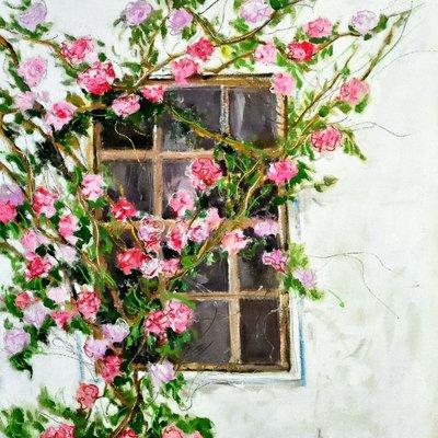 [A1050-0008] Dear Vincent 2 - 비밀의 정원 5