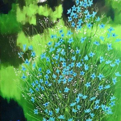 [A1050-0013] Dear Vincent 2 - 비밀의 정원 10
