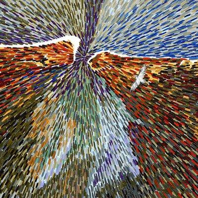 [A1050-0146] Dear Vincent- Bird's eye 5
