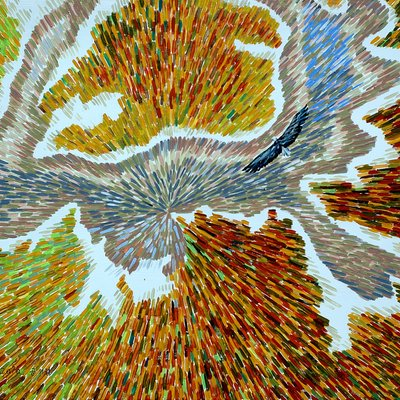 [A1050-0147] Dear Vincent- Bird's eye 4