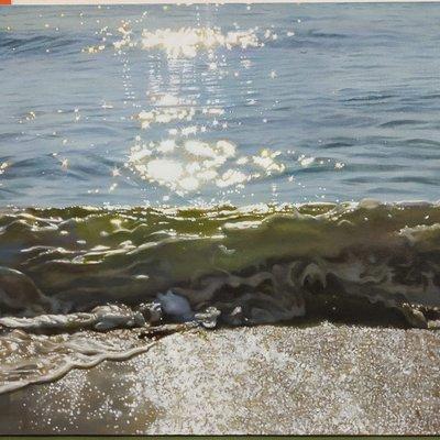 [A1053-0002] 바다 자아성찰