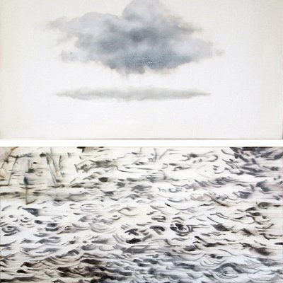 [A1058-0037] Made in Nature- Cloud & Rainfall I