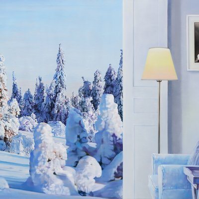 [A1069-0007] 핀란드의 빛 The Light of Finlandia