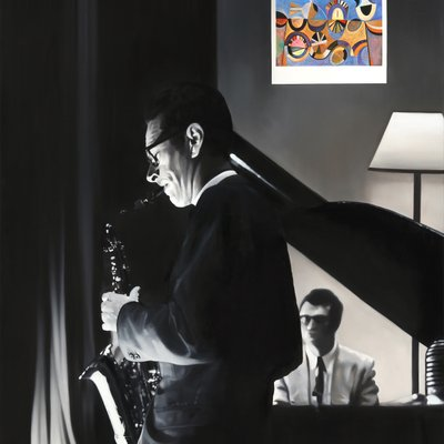 [A1069-0016] The Light of Take Five, 1959