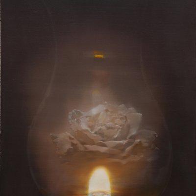 [A1069-0066] 램프의 몽상 The Reverie of Lamp