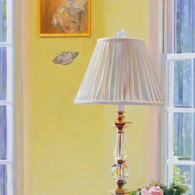 [A1069-0109] 램프의 추억 Memories of the Lamp
