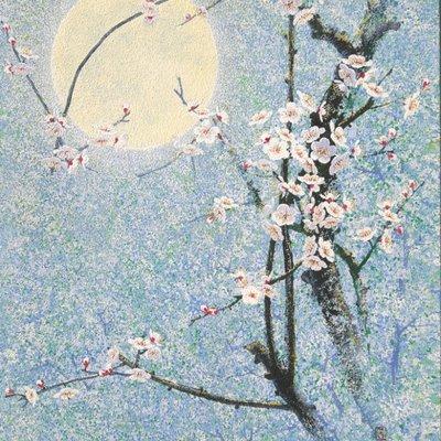 [A1073-0009] 달빛 소나타