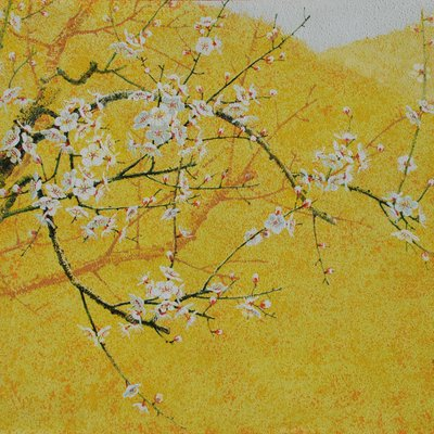 [A1073-0061] 내안의 봄