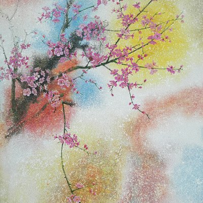 [A1073-0067] 내안의 봄