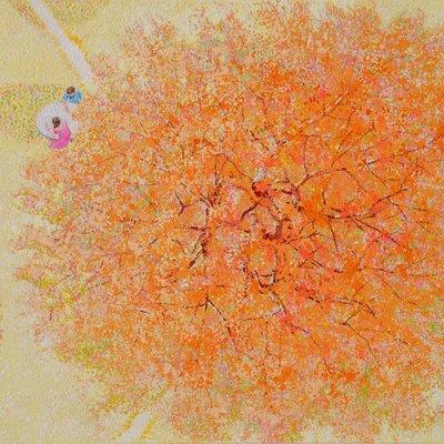 [A1073-0080] 가을날의 유희