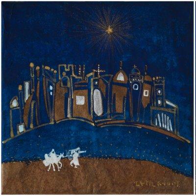 [A1074-0009] nativity