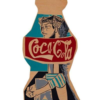 [A1081-0018] Coca cola