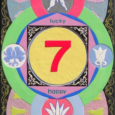 [A1085-0040] Lucky7-1