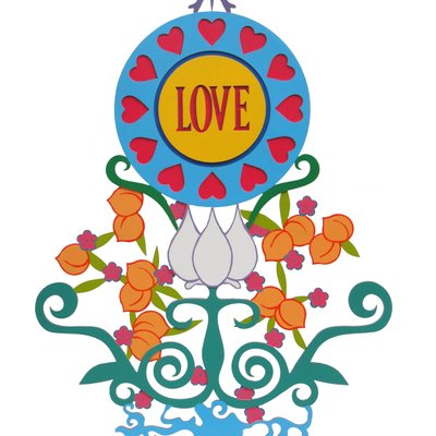 [A1085-0087] Love-7