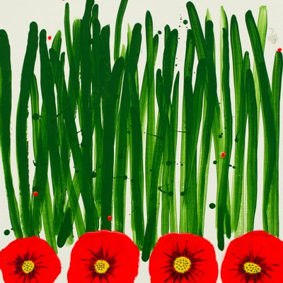 [A1097-0019] 꽃뿌리