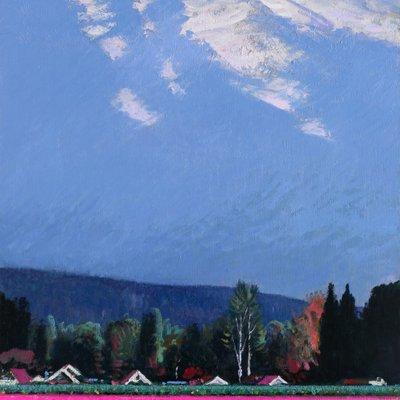 [A1101-0024] 튜립농장-Mount Rainer (Seattle)