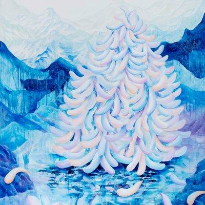 [A1106-0019] Frozen Paradise
