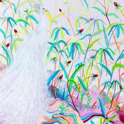 [A1106-0029] 봄날, 꿈